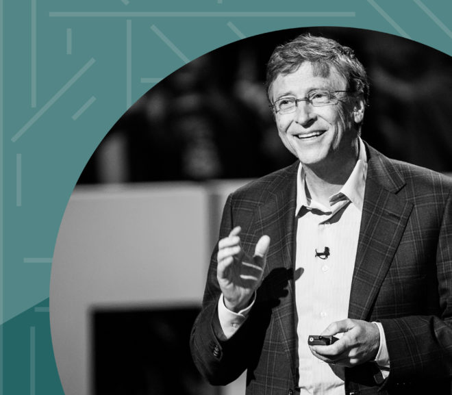 Friday Video: Bill Gates: How We Must Respond to the Coronavirus Pandemic