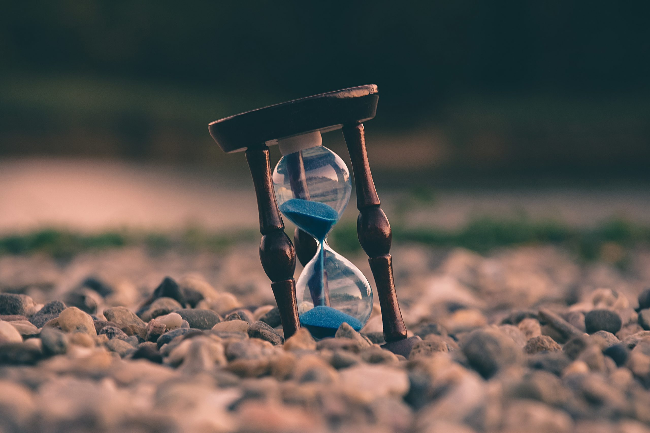 Why the Secret Ingredient to Your Leadership Is Time by Austin Walker