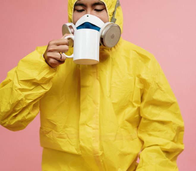 CDC Recommends Face Masks: What Employers Need To Know via Laner Muchin, Ltd.