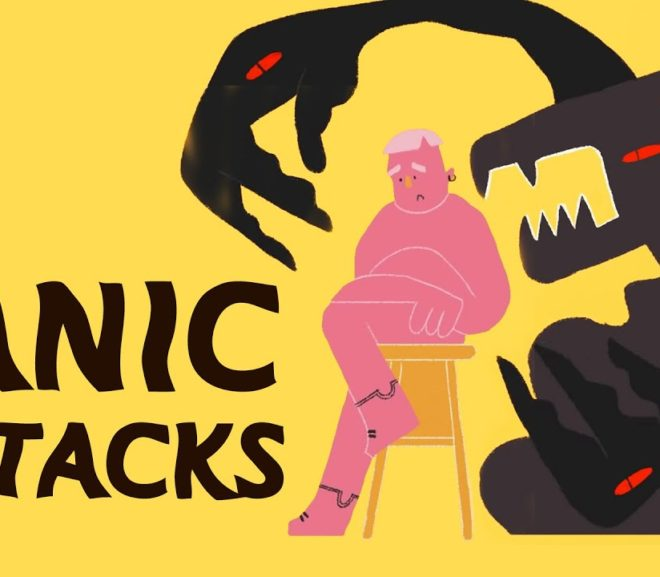 Friday Video: What causes panic attacks, and how can you prevent them? – Cindy J. Aaronson
