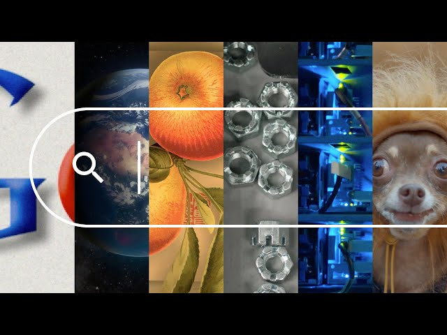 Friday Video: Trillions of Questions, No Easy Answers: A (home) movie about how Google Search works
