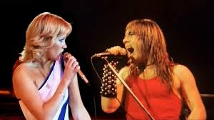 Mashup Monday: Hallowed be the Eagle – Abba vs. Iron Maiden