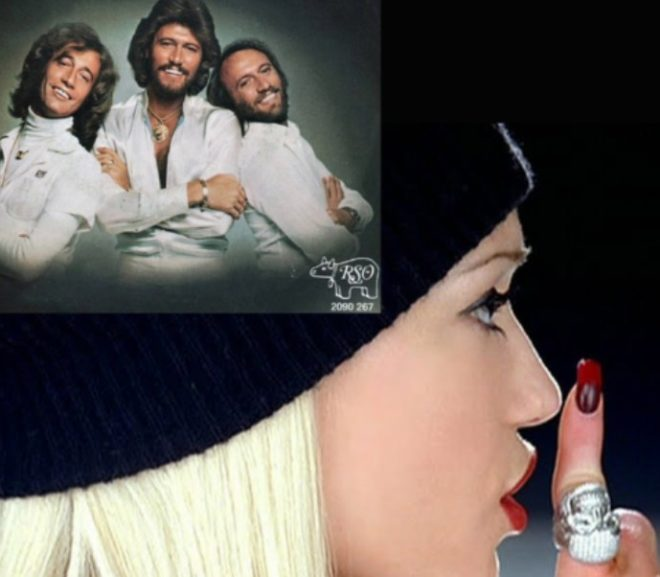 "Mashup Monday: ""Stayin' A Hollaback Girl"" – The Bee Gees vs. Gwen Stefani"