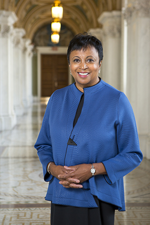 Friday Video: A Fortenberry Discussion with Dr. Carla Hayden, Librarian of Congress