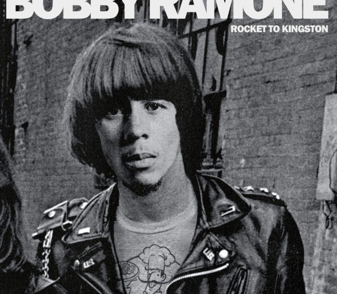 Mashup Monday: Bobby Ramone – Rocket to Kingston