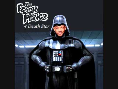 Mashup Monday: The Fresh Prince of Death Star (Extended Version)