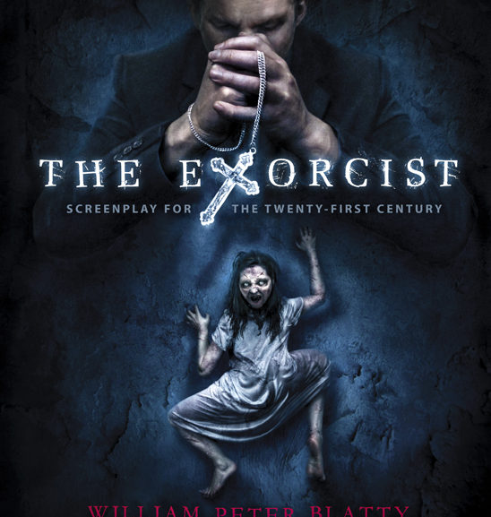 Friday Video: History of William Peter Blatty's The Exorcist: Small Press Editions – From Gauntlet to Suntup