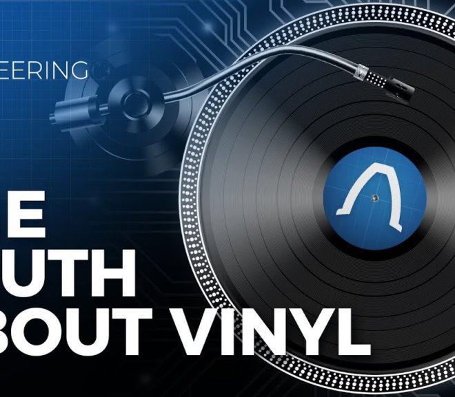 Friday Video: The Truth About Vinyl – Vinyl vs. Digital