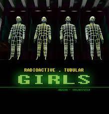 Mashup Monday: Radioactive Tubular Girls by LeeDM101 / Video by Instamatic