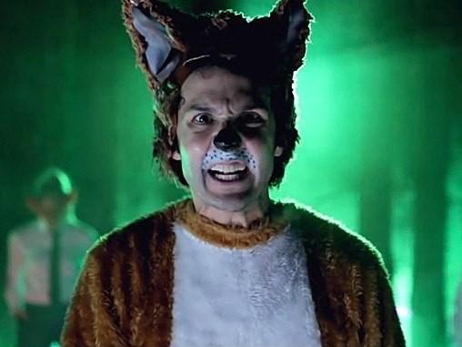 Throwback Thursday: The Fox