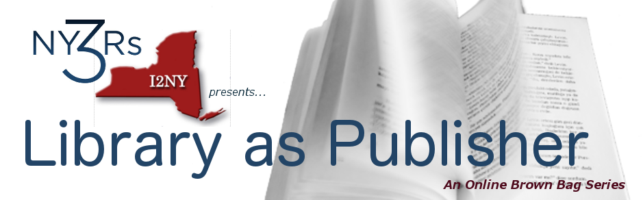 Friday Video: Library As Publisher