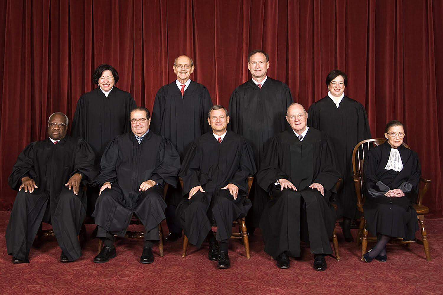 """SCOTUS: adding """"with a computer"""" doesn't make a new patentable invention"""
