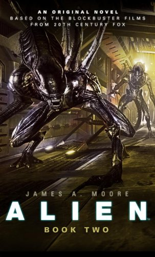 Friday Reads: Alien: Sea ofSorrows