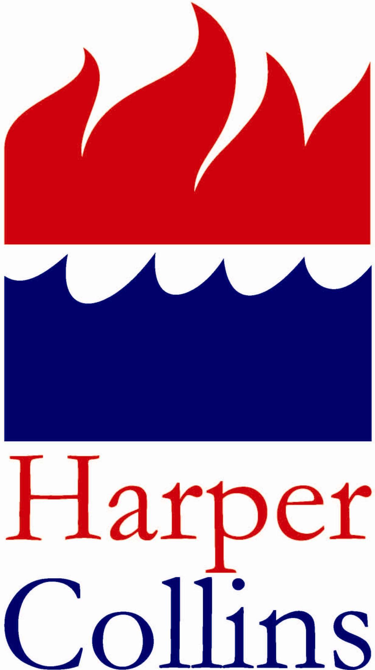 Harper Collins starts watermarkingeBooks
