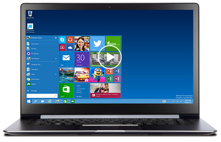 Tuesday Tech Tip: How to get the Windows 10 TechnicalPreview
