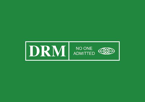 Telling people how to remove DRM isn't illegal