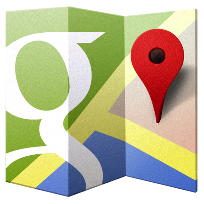 Tuesday Tech Tip: Measuring distance in GoogleMaps