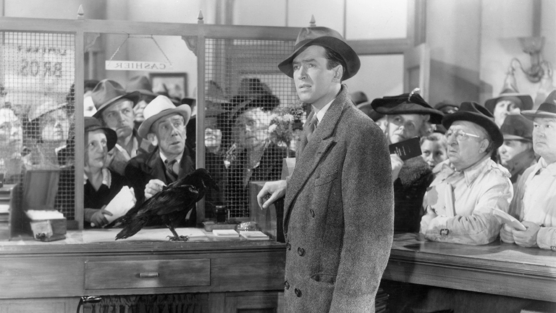 "The Curious Copyright Case of ""It's A Wonderful Life"""