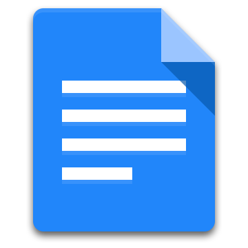 Tuesday Tech Tip: See revision history in GoogleDocs