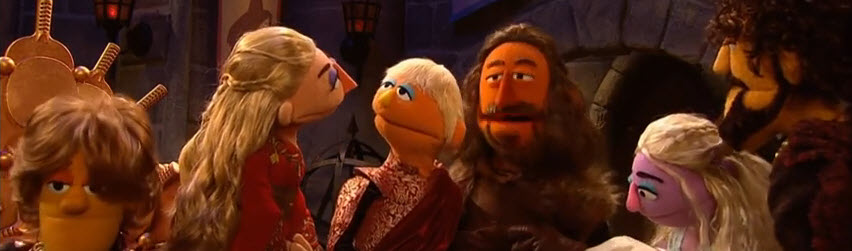Sesame Street: Game of Chairs