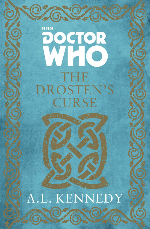 Friday Reads: Doctor Who: The Drosten's Curse