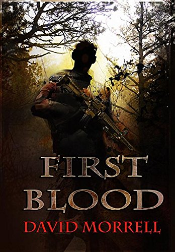 Friday Reads: First Blood by David Morrell