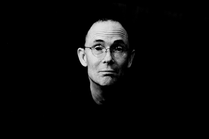 William Gibson Reads Neuromancer
