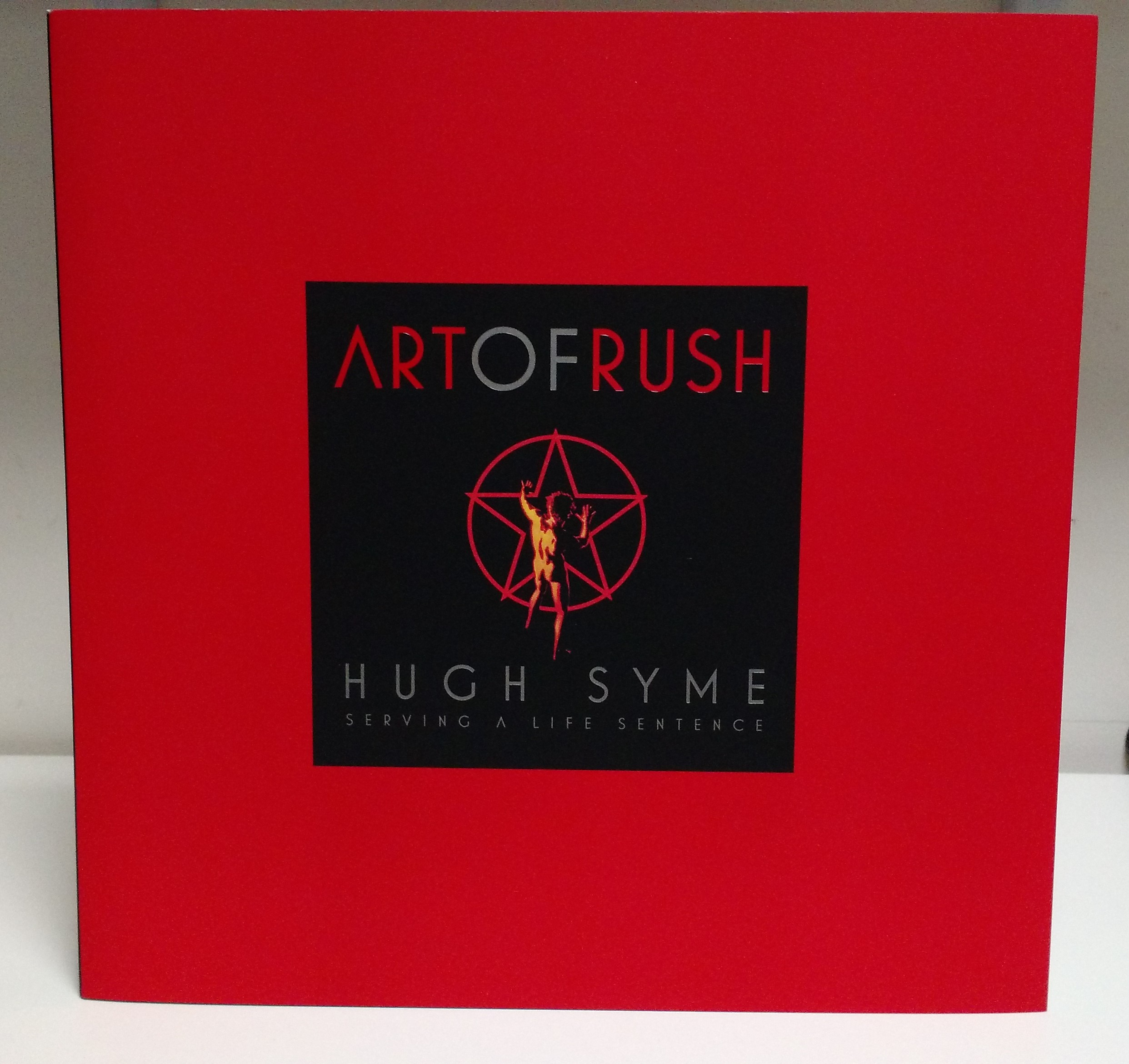 The Art of Rush: Hugh Syme Serving a Life Sentence