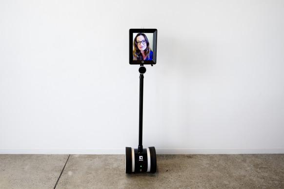 My Life as a Robot