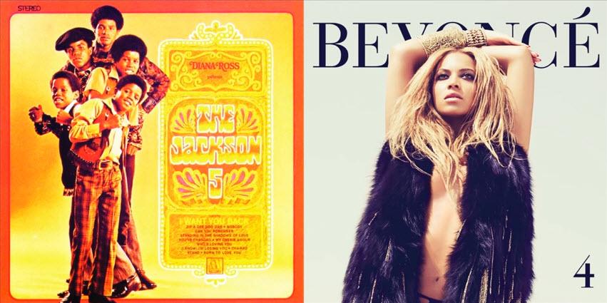 Mashup Monday: I Want Your Love On Top – The Jackson 5 vs.Beyoncé