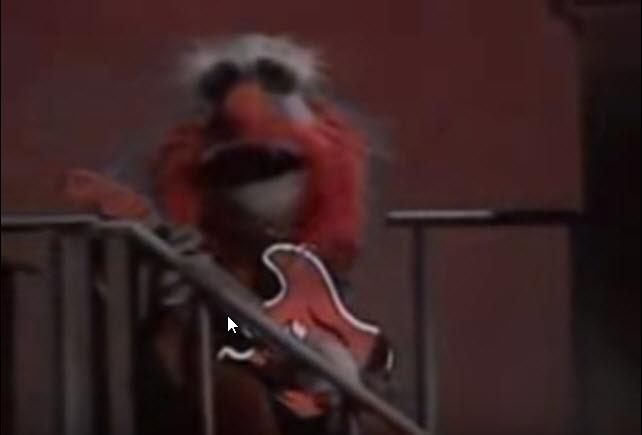Mashup Monday: Master ofMuppets