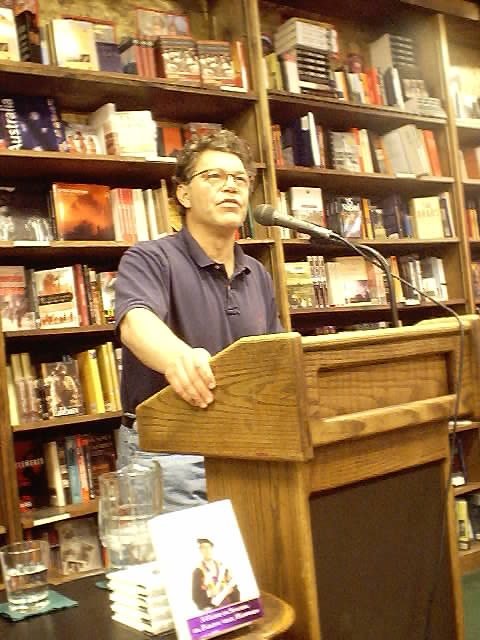 Throwback Thursday: Al Franken @ the Tattered Cover