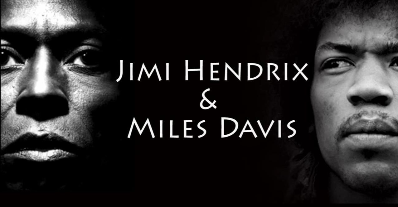 Mashup Monday: Miles & Jimi