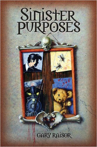 Friday Reads: Sinister Purposes by Gary Raisor