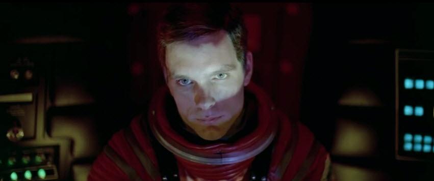Mashup Monday: Space Story: A BadDay
