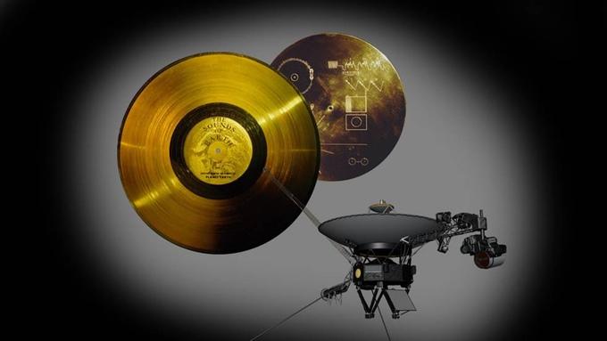 Friday Videos: Voyager