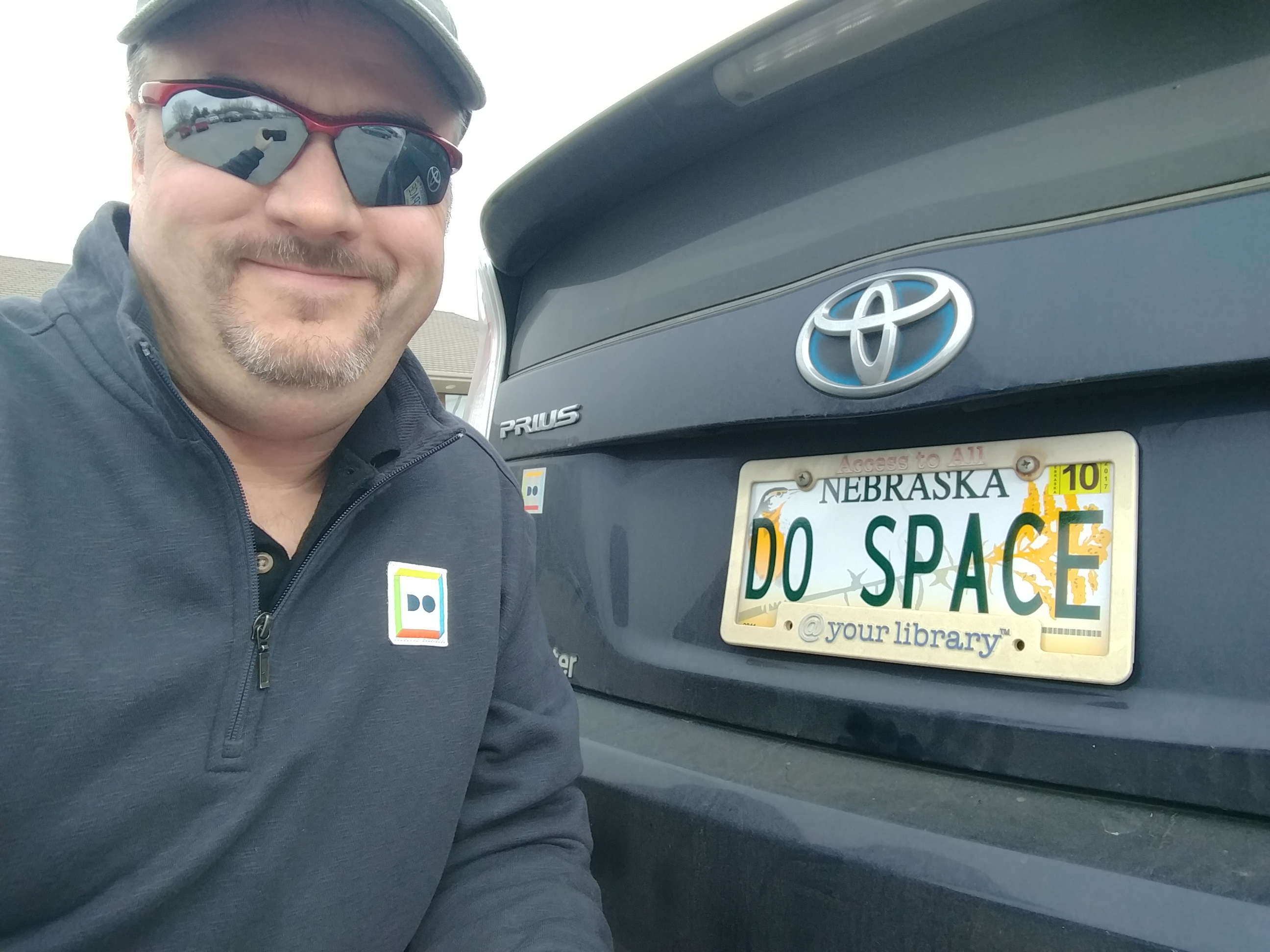 Do Space on the road