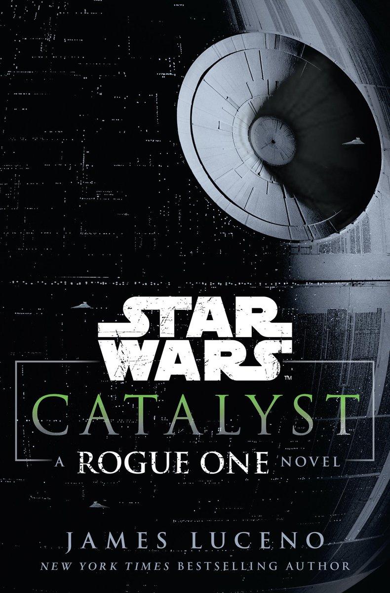 Friday Reads: Star WarsCatalyst