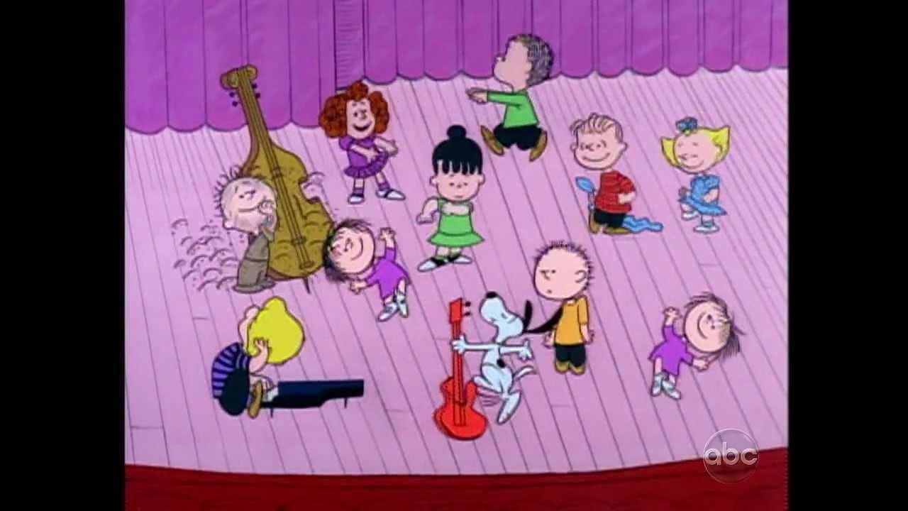 Mashup Monday: Linus Sings The Police