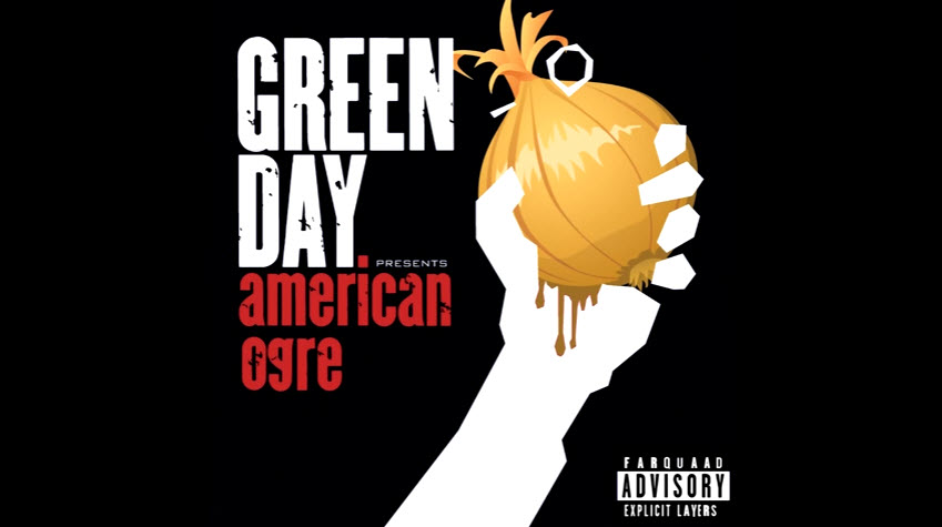 Mashup Monday: Wake Me Up When All Star Ends – Green Day vs Smash Mouth