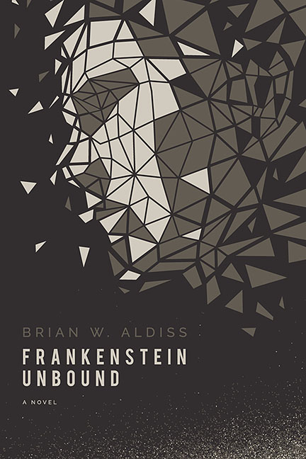 Friday Reads: Frankenstein Unbound by Brian W. Aldiss