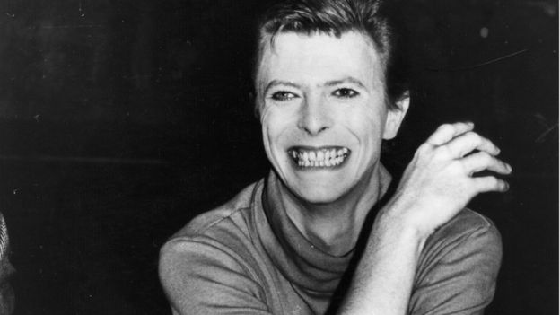 David Bowie knew how to inspire creativity in his peers