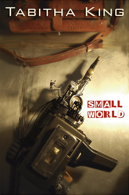 Friday Reads: Small World by Tabitha King