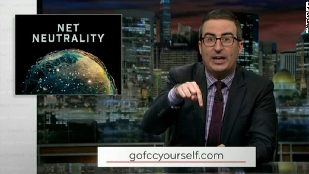 Friday Video: Net Neutrality PartII