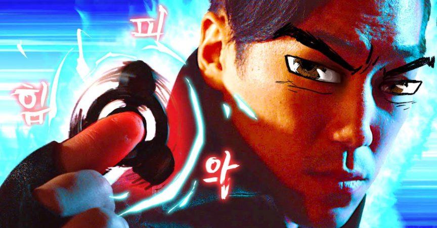 Friday Video: Anime Fidget Spinners