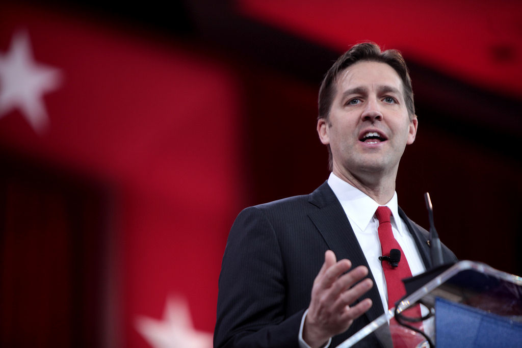 The Wasted Mind of Ben Sasse
