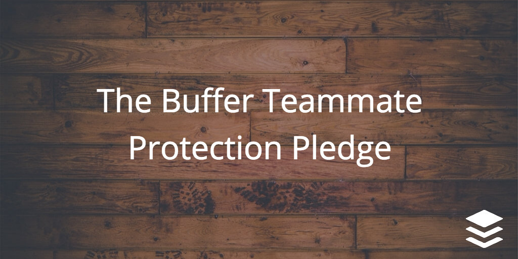 How Buffer Protects Our Team When A Customer Is Abusive