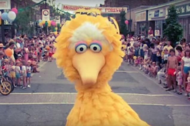 Mashup Monday: Sesame Street Sabotage