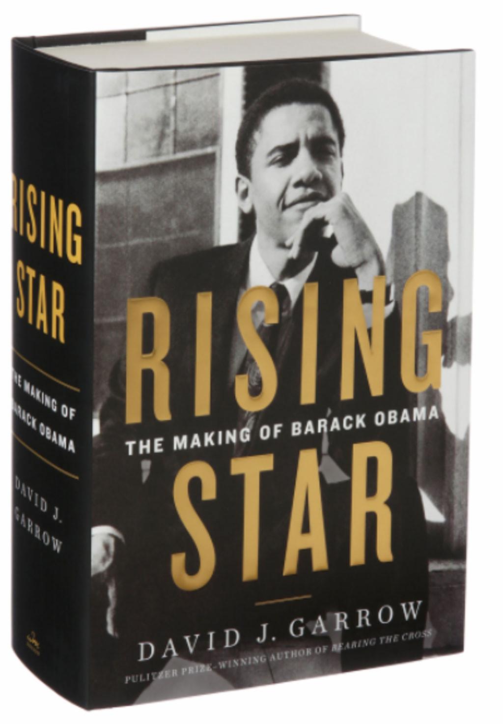 Friday Reads: Rising Star by David J. Garrow