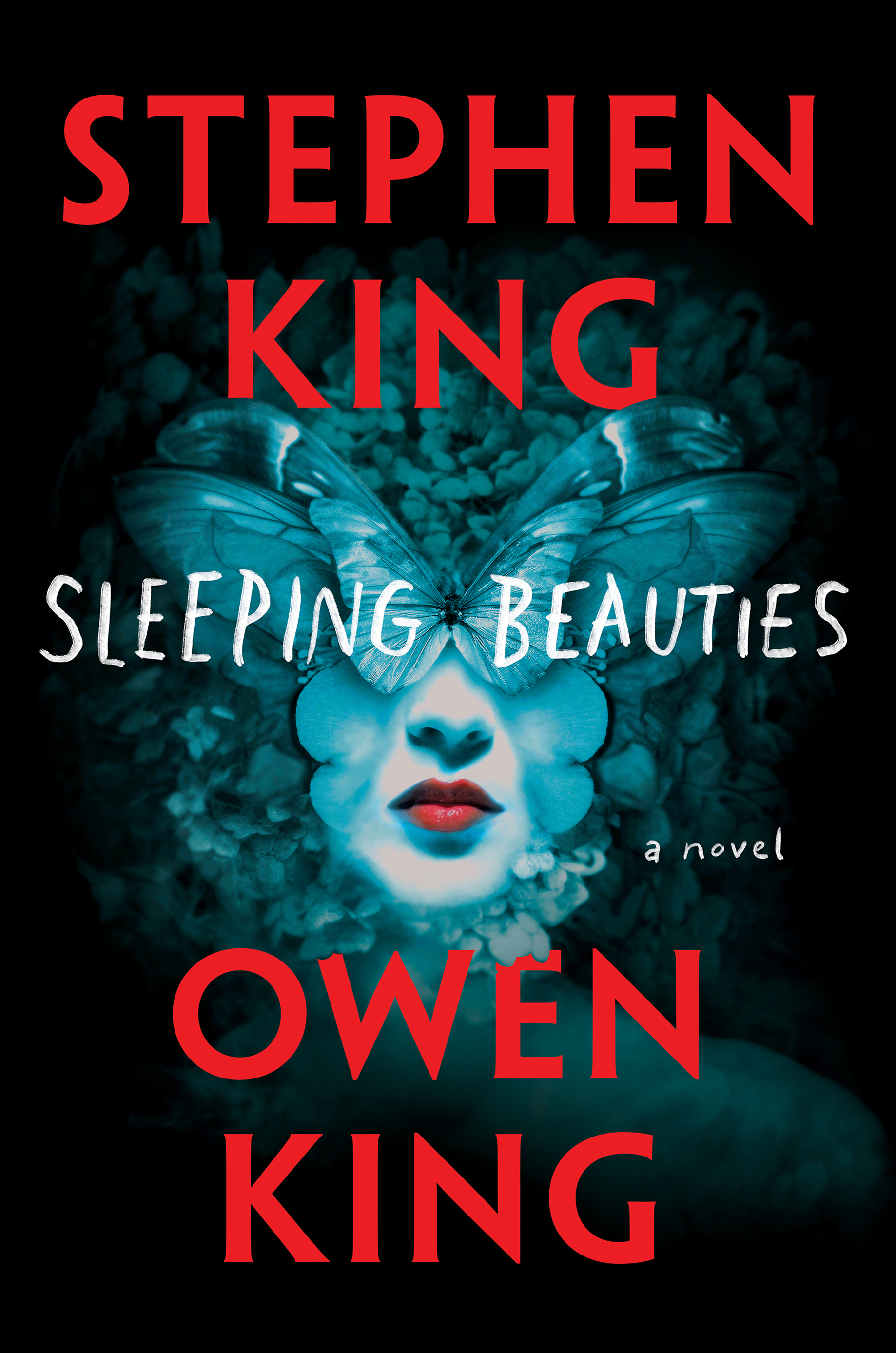Friday Reads: Sleeping Beauties by Owen & Stephen King